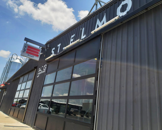 St Elmo Brewing Co